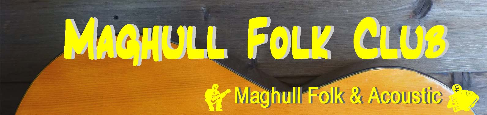Maghull Folk Club